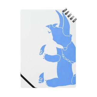 ちょこんとトリケラトプスくん Notes