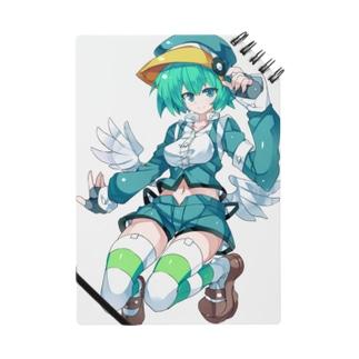 舞奈たん Notes