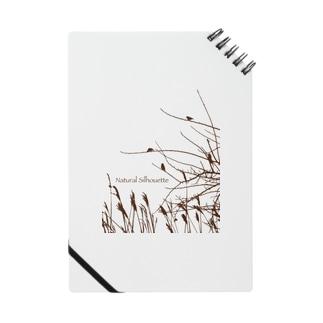 小鳥たちのシルエット Notes