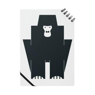 Gorilla Notes