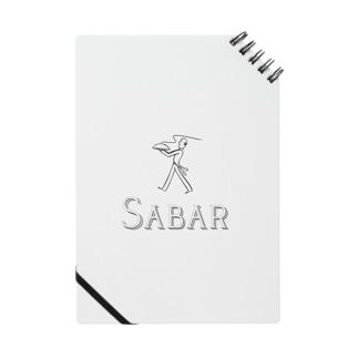 【SABAR LOGO】 collection Notes