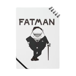 fatman Notes