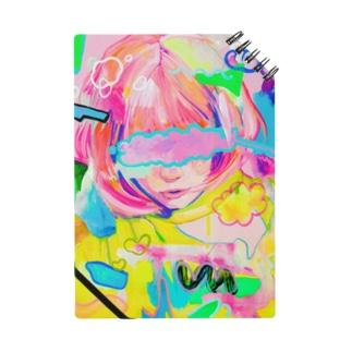 POP GIRL #3 Notes