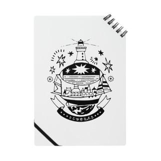 飛行船都市 【A】 星の中型船 Notes