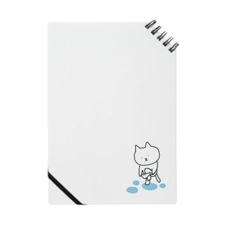 ねこぱんつ(白ぱんつをはく) Notes
