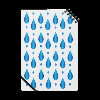 雪兎の水滴模様 Notes