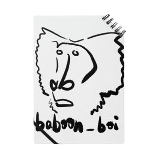 baboon_boi Notes
