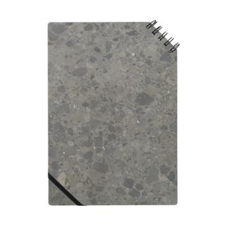 豊島石 Notes