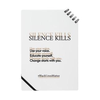 #BlackLivesMatter Notes
