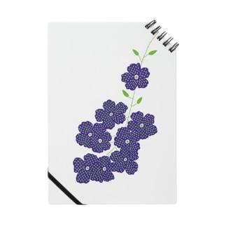 デュランタ Notes