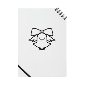 ベルの妖精 ノート