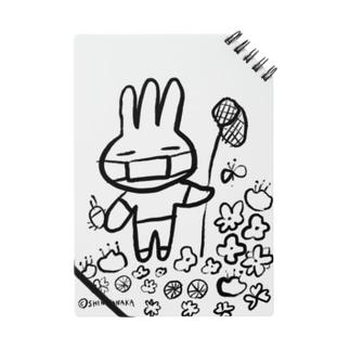 みさぎ夏マスク Notes