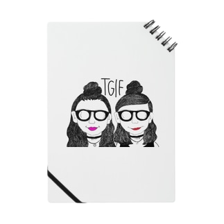 TGIF Notes
