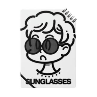 【sono/ta】SUNGLASSES_1 Notes