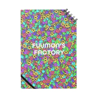 FUUMON's FACTORY Notes