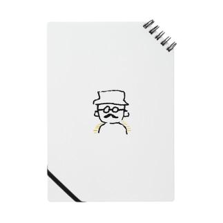 令和時代のおじ様 Notes