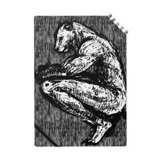 誇り高き獣人の自由帳 ノート