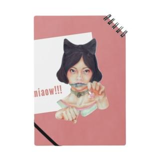 miaow!!! Type2 Notes