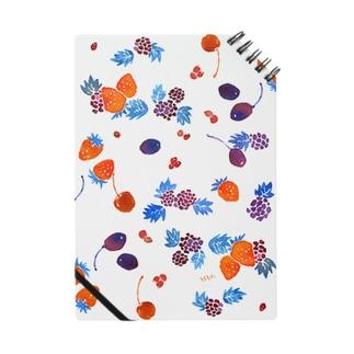 果物 Notes