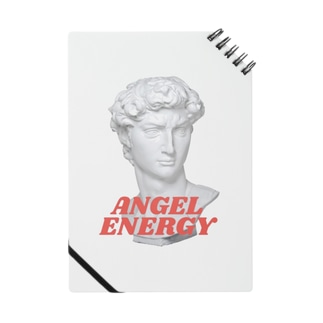 ANGEL ENERGY -jazlin Notes