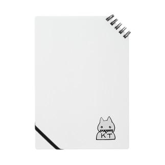 ケツネコ Notes