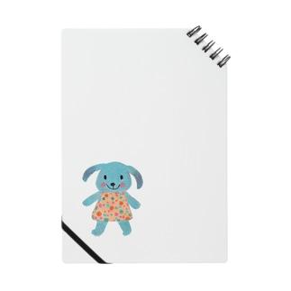 うさぎ たれみみ Notes