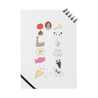 しりとり Notes
