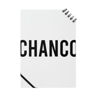 CHANCO Notebook