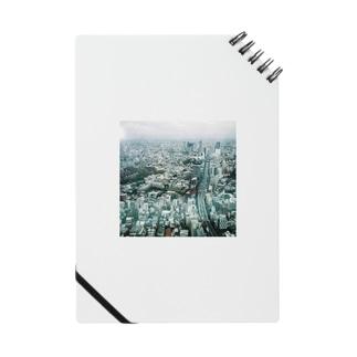 TOKYO Notes