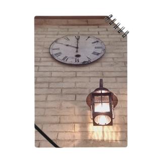 時間-とき-を照らす Notes