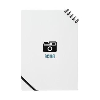 カメラ Notes