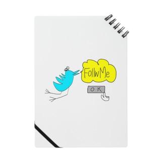 FollowMeHuminngBird Notes