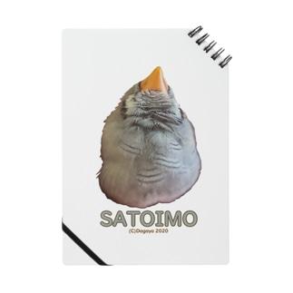 SATOIMO Notes