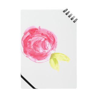 赤いバラ Notes