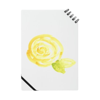 黄色のバラ Notes
