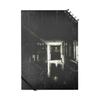 After-school corridor Notes