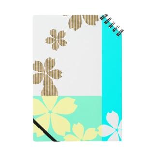 桜夏カラー Notes