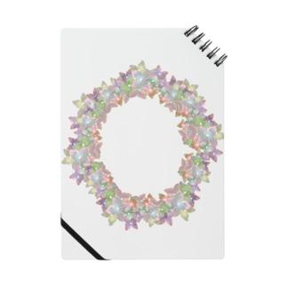 花冠の風穴 Notes