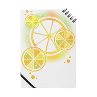 フレッシュオレンジ Notes