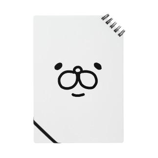アイツのノート Notes