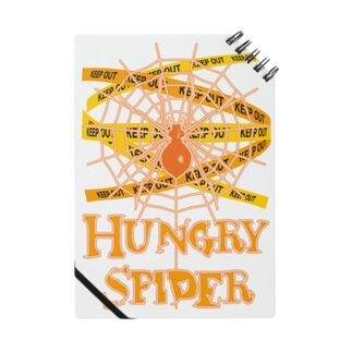 Hungry_Spider ノート