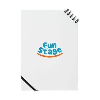 ファンステージ Notes