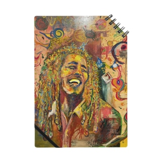 Bob Marley Notes