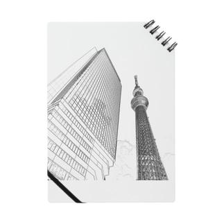 The City 東京スカイツリー Notes