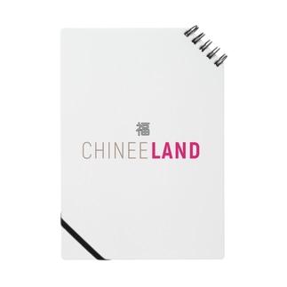 CHINEELAND(チャイニーランド) Notes