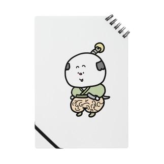 ノーパン侍 Notes