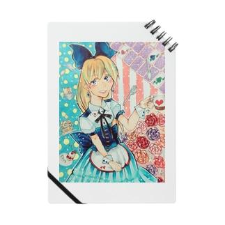 Alice Notes