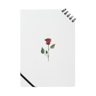 みずみずしいいきもの〈薔薇〉 Notes