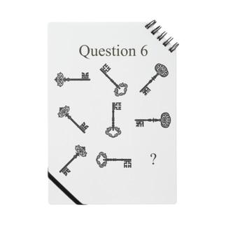 Q6 Notes