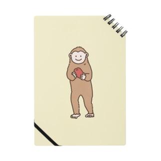 おさるのチビちゃん Notes